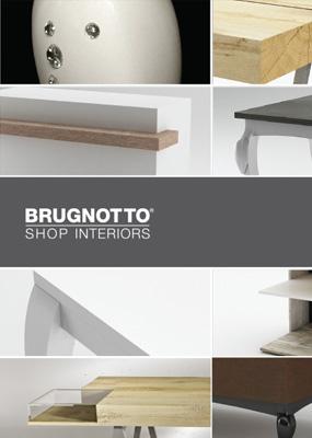 Brugnotto - Disker og bord