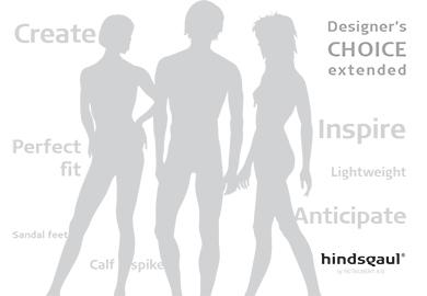 Hindsgaul - Mannequins