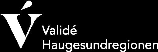 Validé Haugesundregionen