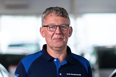 John Kåre Utvik