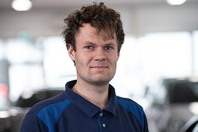 Erik Utvik