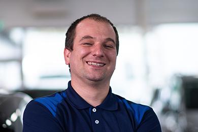 Damian Blonski